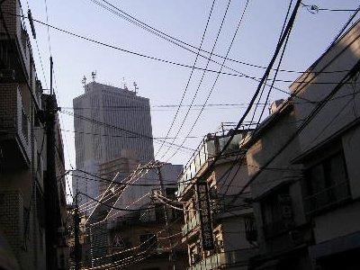 サンシャイン電線