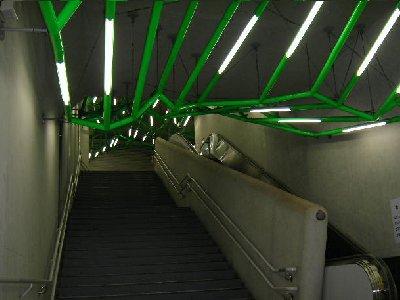 大江戸線3