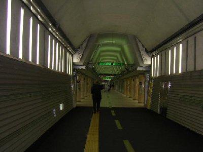 大江戸線5