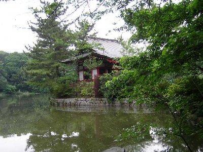 イクシマ神社